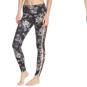Free People Free Style High waist Leggings M NWT